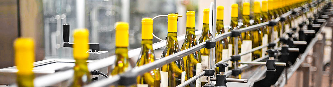 Кейс по разработке лендингов по тематике «алкогольные напитки»