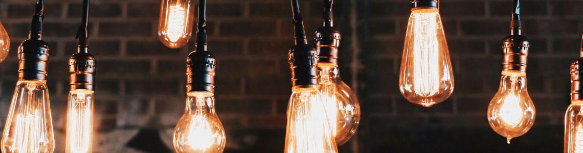 Кейс по разработке сайта для салона светильников