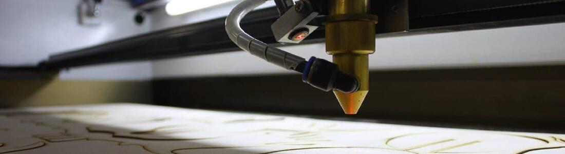 Пример создания лендинга по услугам печати, резки, гравировки