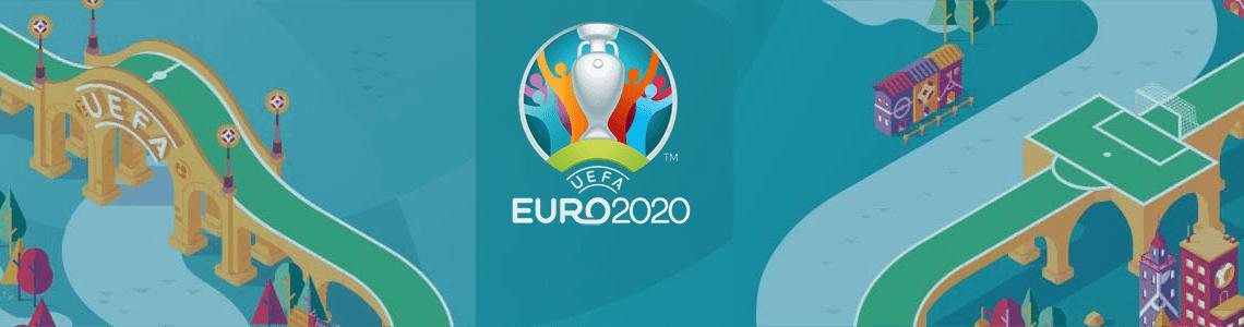 Пример создания сайта для ставок ЕВРО 2020