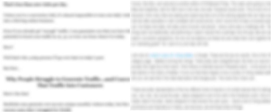 два скриншота двух разных постов