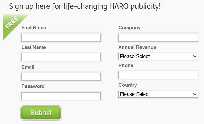 регистрирация на ресурсе