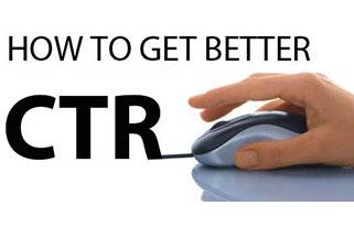 Влияние CTR на уровень естественного ранжирования сайта