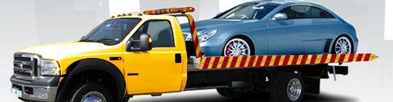 Продвижение сайта эвакуации автомобиля