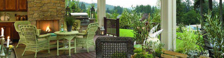 Продвижение сайта продажи садовой мебели