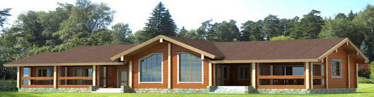 Кейс по SEO-продвижению в тематике «Строительство деревянных домов»