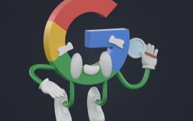 Как развивать сайт в Google в 2021 году?
