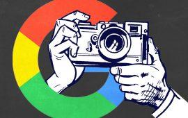 Главные фильтры поисковой системы Google