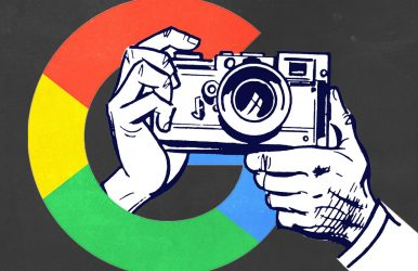 Основные фильтры Google