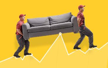 Кейс по SEO-продвижению в тематике «Мебель»: увеличение трафика на 540%