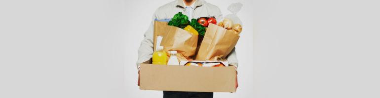 Продвижение сайта в тематике доставка еды с нуля до 50000 за 3 месяца