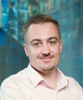 Андрей Гусаро
