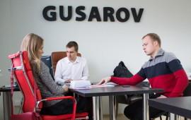 Gusarov-Grupp