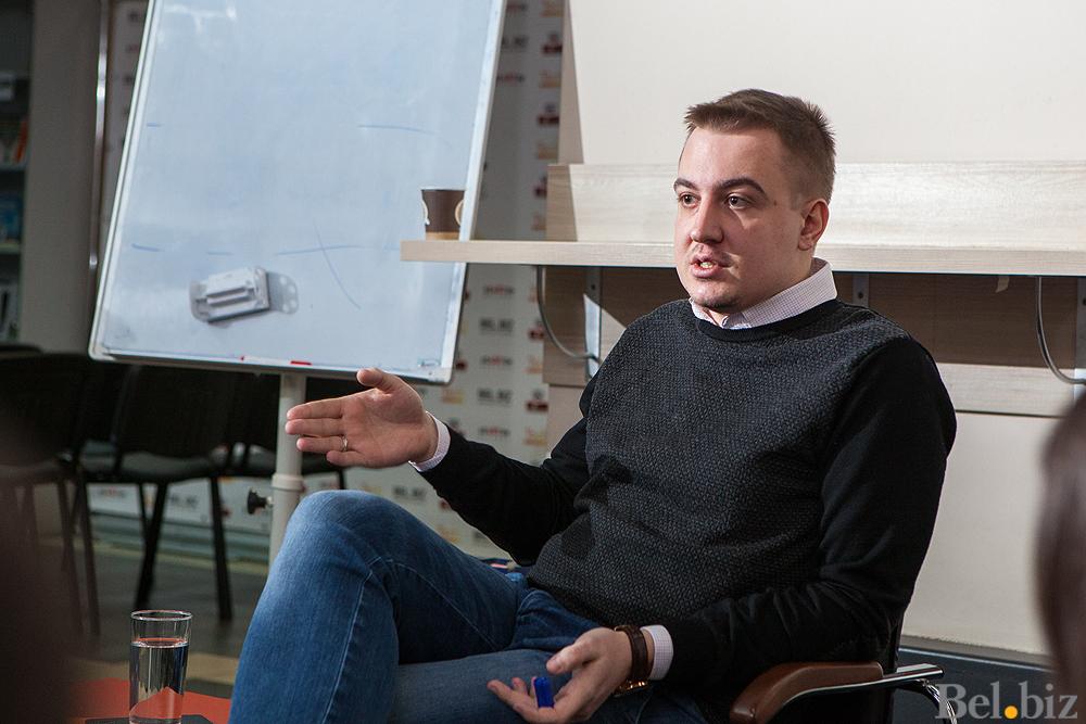 Андрей Гусаров: «На старте бизнеса я хотел предлагать рынку уникальный продукт»