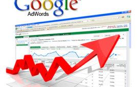 Как пополнить счет в Google Adwords