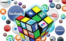 Универсальные принципы работы в социальных сетях