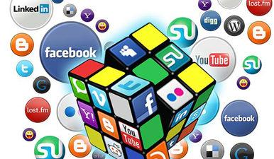 принципы работы в социальных сетях