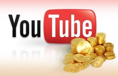 Реклама на YouTube
