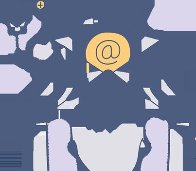 Создание E-mail Рассылки