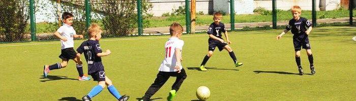 Кейс по контекстной рекламе детской футбольной академии