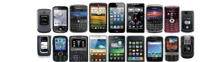 Кейс по контекстной рекламе мобильных телефонов