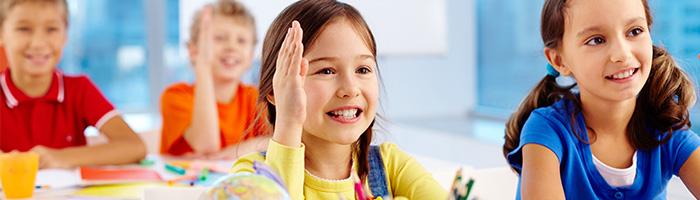 Контекстная реклама курсов для детей