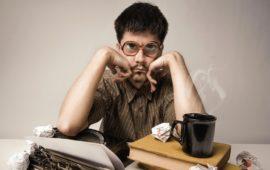 Почему грустит копирайтер: 5 анти-советов по общению и работе