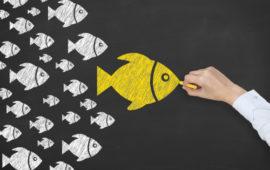 Управление поведением потребителей как ключевая составляющая ноомаркетинга