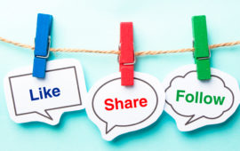 Самостоятельное продвижение в социальных сетях