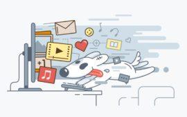 Тренды контент-маркетинга в социальных сетях в 2018 году