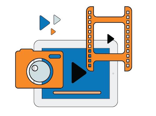 Продакшн видео в контент-маркетинге