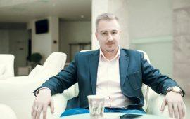 Бизнес-ланчи с Андреем Гусаровым
