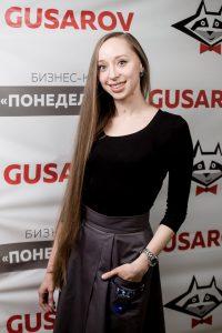 менеджер SEO-проектов Татьяна