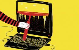 Чистим сайты от вирусов и проводим анализ возможных путей заражения