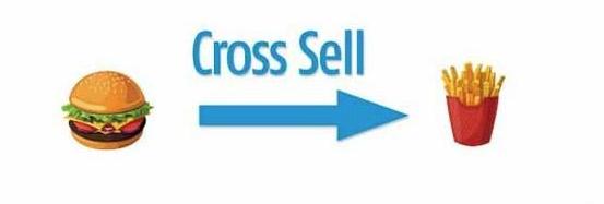 Примеры Cross Sales
