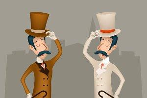 Рейтинг бизнесменов