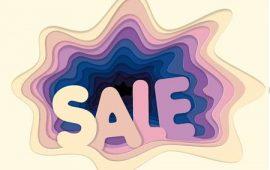 Как сэкономить на рекламе в интернете в день шопинга