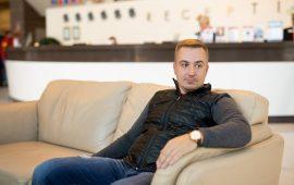 Андрей Гусаров вошел в ТОП-3 самых влиятельных digital-специалистов СНГ