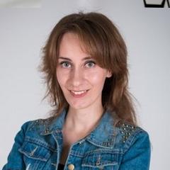 Екатерина Тарасевич