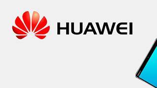 Кейс по разработке сайта для Huawei