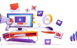 Стажировка интернет-маркетолог