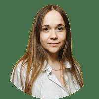 Марина Дербенёва