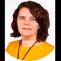 Татьяна Ивановская